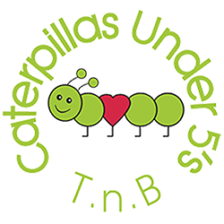 TNB Caterpillas Early Years logo