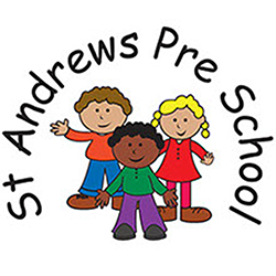 TNB St Andrews Jammie Dodgers Early Years logo