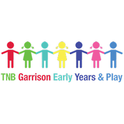TNB Early Years and Play logo